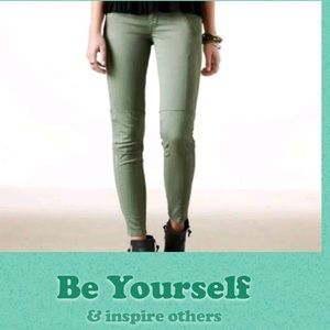 American eagle outfitters Jegging ankle pants